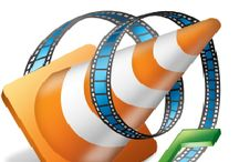 Computer VLC Media Player