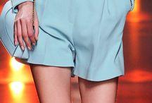 Casual style salopete si pantaloni