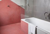 INTERIOR: bath