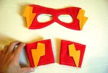 mascaras carnaval infantil