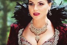 The Queen - Lana Parrilla