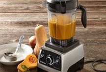 Vitamix Fun / by Shae Cabby
