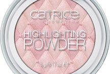 Makeup - Catrice