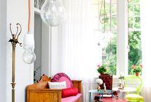 interiores / decoración