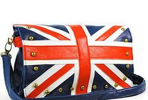 British Accessories / Little British Shop's range of accessories, bags to purses, come see our wonderful British delights.