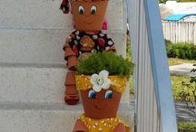 Kvetináče