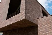 Brick / by Deborah Leloup