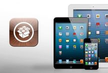 Cydia Apps / by Mia Sweetwater