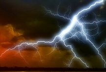 #Lightening #Thunder / by Decadent Daylilies - Daylily Nursery
