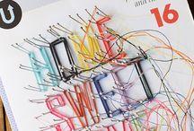 Maria Ortiz Byrne / MA Graphic Design / Interactive.