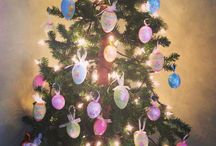 Year Round Holiday Tree