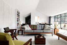 interior design 60s
