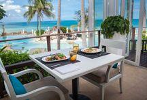 Long Talay Restaurant / A Seaside Idyll Long Talay at Sheraton Samui Resort