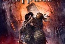 Heroes of Olympus Program - Oct 2013 / by Aleece Michalak