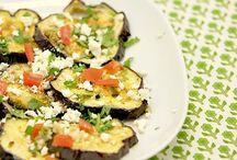 Yummy gluten-free food / Recipes for gluten-free food