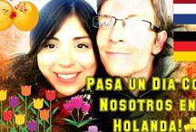 DIARIO DE UNA MEXICANA EN ALEMANIA