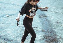 Selena Gomez Moda/Peinados