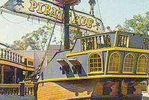 Cedar Point Memories / by Connie Zielinski