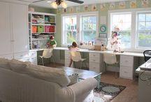 homeschool / by Windrush House