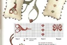 X stitch gifts
