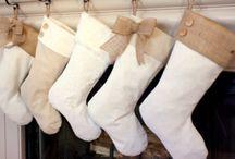 Chirstmas Stockings