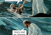 Hilariousness