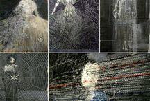 arte tessile