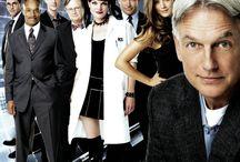 NCIS - personal favourite tv show