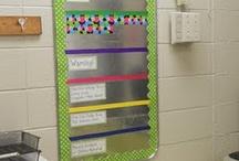 DIY Classroom Materials / by Edythe Burroughs