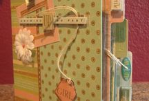 Paper Crafts / by Jennifer Thompson