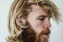 :: Beards