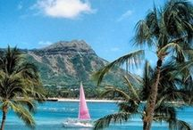 Plaatjes hawaii
