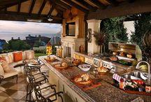 Patio & Outdoor Living