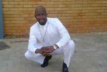 Mzookwana Sharty