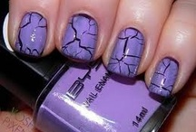 Fabulous Nails  / by Betty Moore