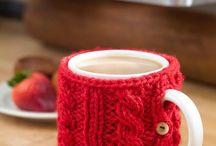 chauffe tasse