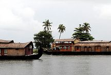 Kerala House Boats /  House Boats are a huge, slow-moving barges used for leisure trips through the backwaters in Kerala, India. A cruise on these luxury floating castles takes you to another world and are a must have activity on you visit to Kerala. Enjoy Kerala houseboat with TRAVEL GO WELL http://travelgowell.com/ . info@travelgowell.com. +91 9946476040