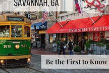 CLS Savannah, GA