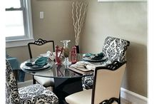dinning room Decor