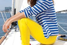 outfit spring summer
