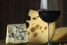 Cheese + Wine / by valeria robayo