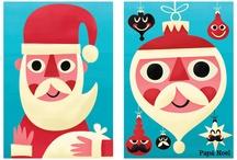 Christmas / by François Bégnez