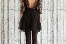 Clothing / by Ana Lucía Mosquera Rosado