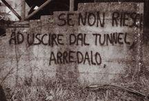 Citazioni sui muri