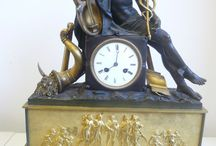orologi parigine