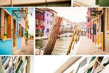 Venedig einfach bunt und klasse♥