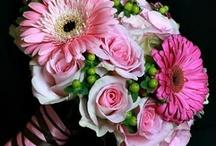 Pinks / Lake Chelan Florist | J9Bing Floral Design