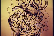 Love ink ♡ / by elena fika saez