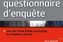 Marketing - Nouveautés