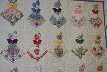 hankie quilts